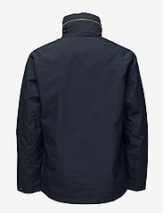 Helly Hansen - HIGHLANDS JACKET - parki - 597 navy - 3