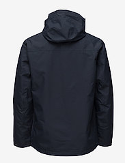 Helly Hansen - HIGHLANDS JACKET - parki - 597 navy - 4