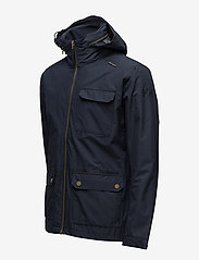 Helly Hansen - HIGHLANDS JACKET - parki - 597 navy - 5