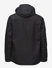 Helly Hansen - HIGHLANDS JACKET - parki - 990 black - 4