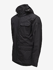 Helly Hansen - HIGHLANDS JACKET - parki - 990 black - 5