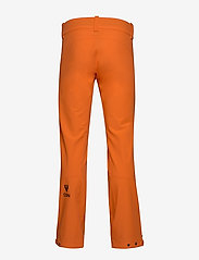 Helly Hansen - ODIN HUGINN PANT - ulkohousut - blaze orange - 1