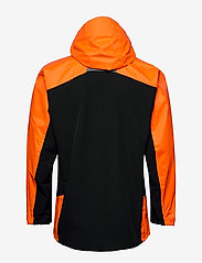 Helly Hansen - VANIR LOGR JACKET - ulkoilu- & sadetakit - blaze orange - 5