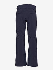 Helly Hansen - FORCE PANT - skidbyxor - navy - 2