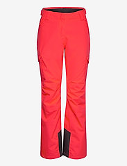W SWITCH CARGO 2.0 PANT - NEON CORAL