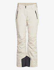 W LEGENDARY INSULATED PANT - PELICAN