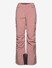 W SWITCH CARGO INSULATED PANT - ASH ROSE