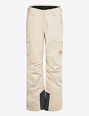 Helly Hansen - W SWITCH CARGO INSULATED PANT - skibukser - pelican - 0
