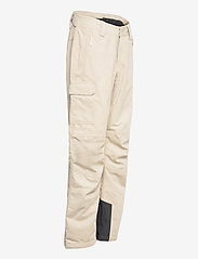 Helly Hansen - W SWITCH CARGO INSULATED PANT - skibukser - pelican - 3
