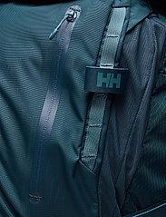 Helly Hansen - RESISTOR BACKPACK - sacs a dos - midnight gr - 3