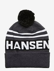 Helly Hansen - RIDGELINE BEANIE - bonnet - 994 graphite blue - 1