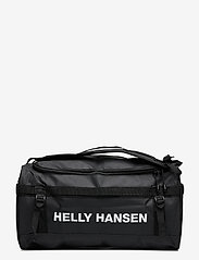 Helly Hansen - HH NEW CLASSIC DUFFEL BAG XS - træningstasker - black - 1