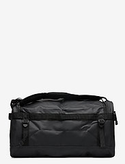 Helly Hansen - HH NEW CLASSIC DUFFEL BAG XS - træningstasker - black - 2