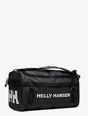 Helly Hansen - HH NEW CLASSIC DUFFEL BAG XS - træningstasker - black - 3