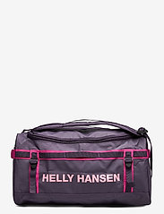 Helly Hansen - HH NEW CLASSIC DUFFEL BAG XS - sacs d'entraînement - nightshade - 0