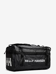 Helly Hansen - HH NEW CLASSIC DUFFEL BAG M - sacs de sport - black - 3