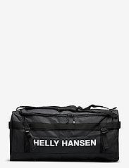 Helly Hansen - HH NEW CLASSIC DUFFEL BAG L - salilaukut - black - 1