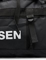 Helly Hansen - HH NEW CLASSIC DUFFEL BAG L - salilaukut - black - 5