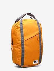 Helly Hansen - OSLO BACKPACK - torby treningowe - marmalade - 2
