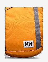 Helly Hansen - OSLO BACKPACK - torby treningowe - marmalade - 3