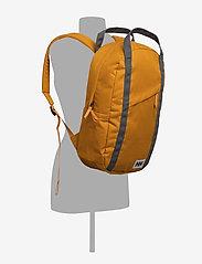 Helly Hansen - OSLO BACKPACK - torby treningowe - marmalade - 6