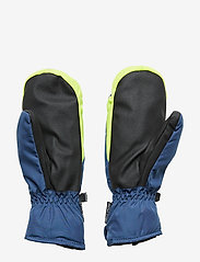 Helly Hansen - JR SWIFT HT MITTEN - vinterklær - north sea blue - 0