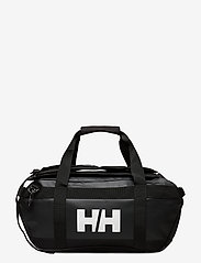 Helly Hansen - HH SCOUT DUFFEL S - salilaukut - 990 black - 0