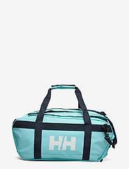 Helly Hansen - HH SCOUT DUFFEL S - salilaukut - glacier blue - 1