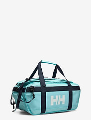 Helly Hansen - HH SCOUT DUFFEL S - salilaukut - glacier blue - 2
