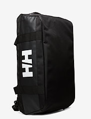 Helly Hansen - HH SCOUT DUFFEL M - salilaukut - 990 black - 3
