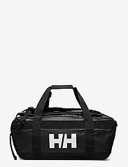 Helly Hansen - HH SCOUT DUFFEL M - salilaukut - 990 black - 0