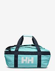 Helly Hansen - HH SCOUT DUFFEL M - salilaukut - glacier blue - 1