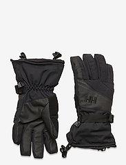 Helly Hansen - W FREERIDE GLOVE - accessoires - black - 0