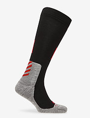 Helly Hansen - ALPINE SOCK MEDIUM - sockor - 990 black - 1