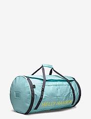 Helly Hansen - HH DUFFEL BAG 2 90L - sacs d'entraînement - glacier blue / graphite bl - 2