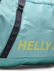 Helly Hansen - HH DUFFEL BAG 2 90L - sacs d'entraînement - glacier blue / graphite bl - 3