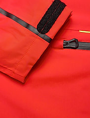 Helly Hansen - HP FOIL SMOCK TOP - ulkoilu- & sadetakit - alert red - 5