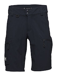 CREWLINE CARGO SHORTS - NAVY