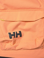 Helly Hansen - W PIER BIB - pantalon de randonnée - melon - 4