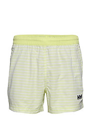 COLWELL TRUNK - SUNNY LIME