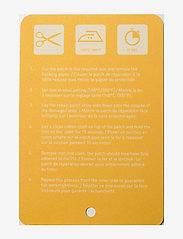Helly Hansen - K BERGEN PU RAINSET - ensembles - navy - 4