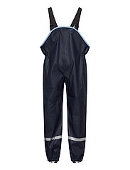 Helly Hansen - K BERGEN PU RAINSET - ensembles - navy - 3