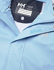 Helly Hansen - K BERGEN PU RAINSET - ensembles - navy - 5