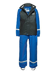 K BERGEN PU RAINSET - SONIC BLUE
