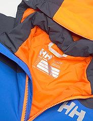 Helly Hansen - K RIDER 2 INS SUIT - snowsuit - sonic blue - 6