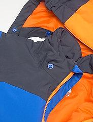 Helly Hansen - K RIDER 2 INS SUIT - snowsuit - sonic blue - 7