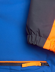Helly Hansen - K RIDER 2 INS SUIT - snowsuit - sonic blue - 8