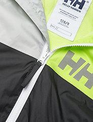 Helly Hansen - K ACTIVE RAIN JACKET - jassen - ebony - 5