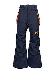 JR LEGENDARY PANT - NAVY