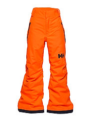 JR LEGENDARY PANT - NEON ORANGE
